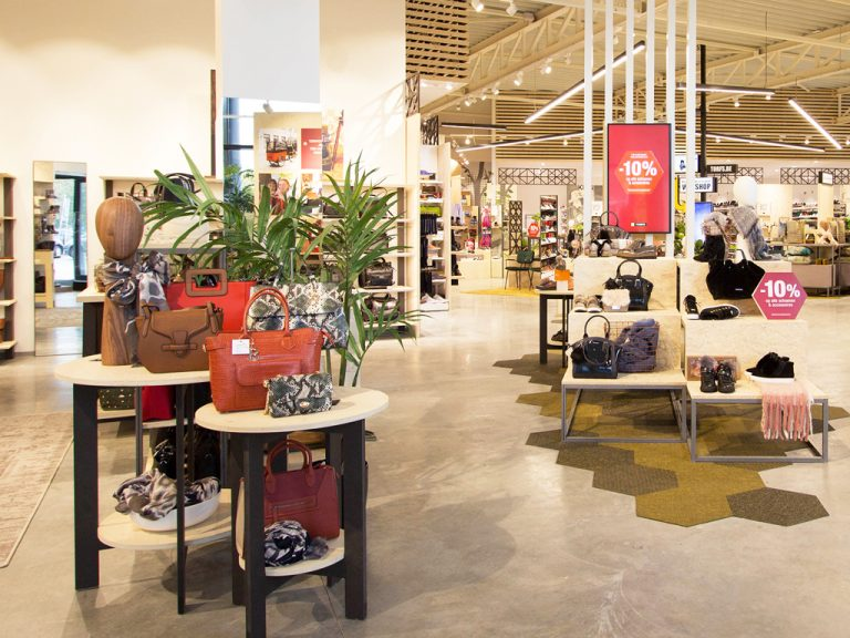 TVI - projecten - Retail